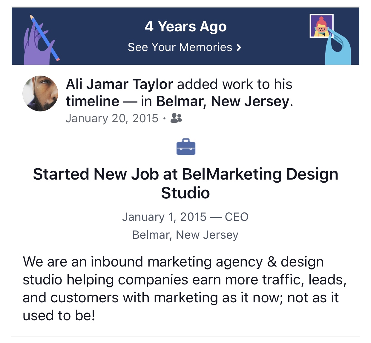 facebook-memory-started-at-belmarketing